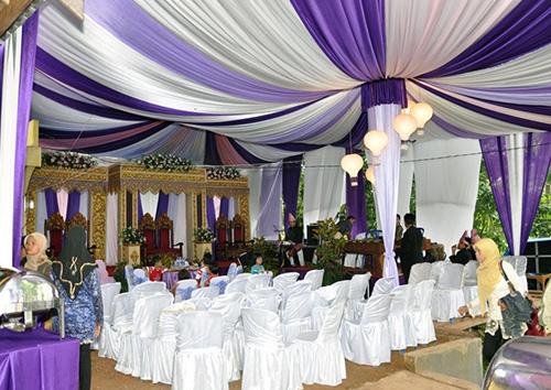 Event Acara / Hajatan