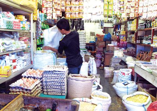 Mini Market / Warung