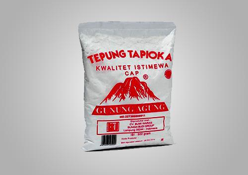 Aci Tapioka